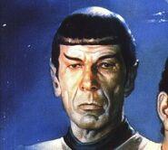 Spock webRomulans