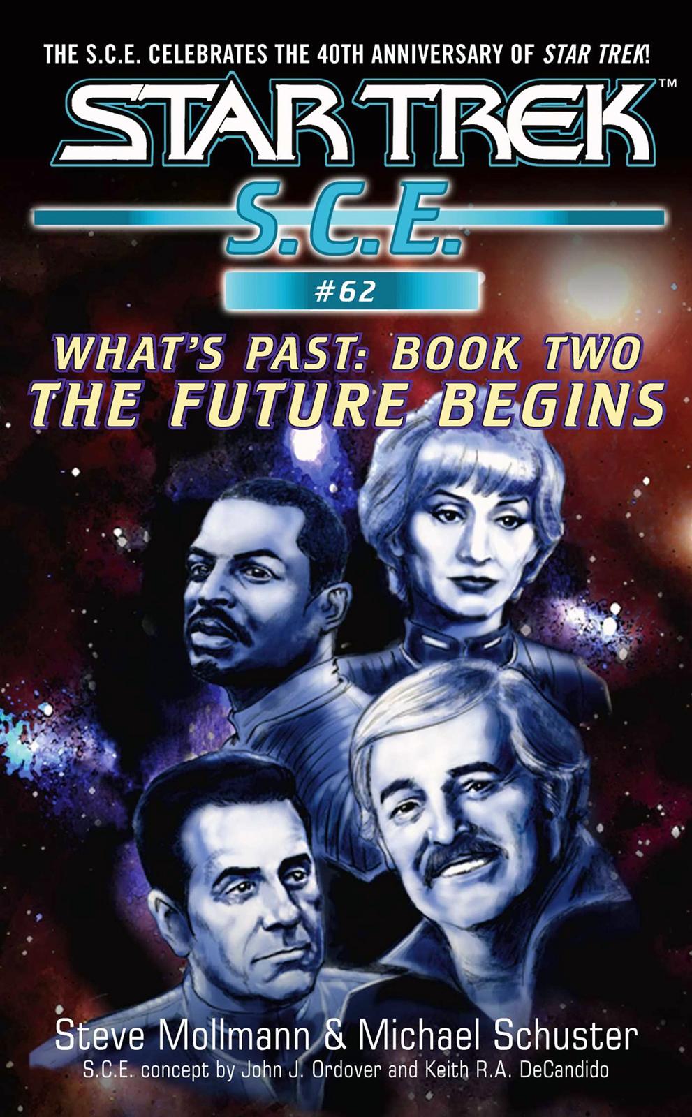 Star Trek: The Demon Book 2 (Star Trek: Corp of Engineers, Book 36)