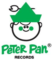 Peter-Pan-Records-logo
