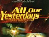All Our Yesterdays: The Time Travel Sourcebook