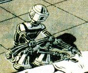 Medical-droid