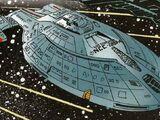USS Stargazer (Intrepid class)