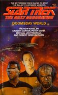 Doomsday World cover