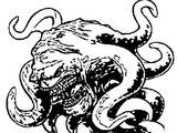Nausicaan Behemoth