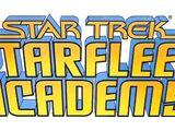 Starfleet Academy (Marvel)