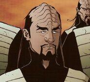Gralmek Klingon