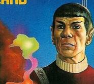 SpockDemons