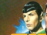 Spock devilworld