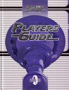LUG25002 Star Trek TNG - Player's Guide