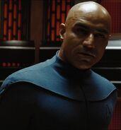 2230s starfleet uniform