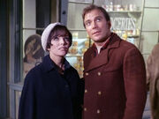 Kirk and Edith