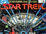 Star Trek (DC volume 1)