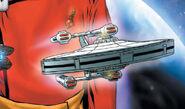 Starbreaker cover
