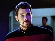 Riker, alternate timeline