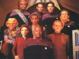 Deep Space 9 personnel