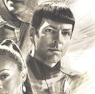 SpockUnsettling