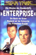 Die Mission des Raumschiffs Enterprise
