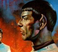 Spockmindshadow