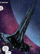 Starbase K-3