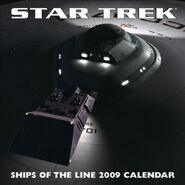 Ships of the Line 2009