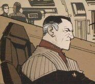 Captain Hanley