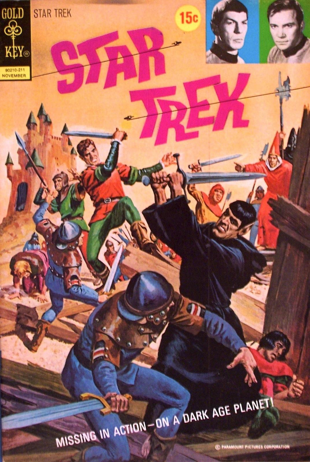 Le Star Trek que vous voulez, lâchez-vous - Page 3 Latest?cb=20181225161520