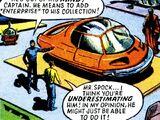 Strategic hovercraft