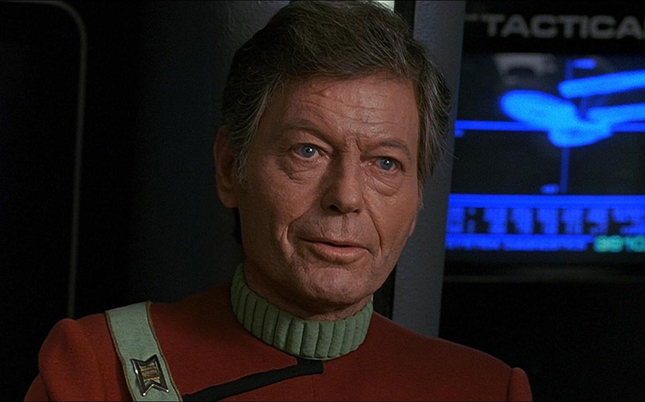 Leonard McCoy   Memory Beta, non-canon Star Trek Wiki   FANDOM