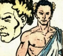 Who's Who in Star Trek, Issue 1