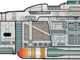 USS Yukon