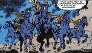 Tsemu DC Comics