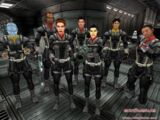 USS Enterprise-E Hazard Team