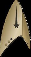Shenzou discovery Lt Cmdr insignia
