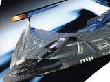 USS Altair (prototype)