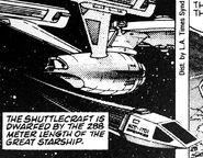 LA2-Shuttle