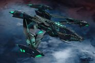 Hathos class Reman Type 1