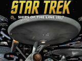 Ships of the Line 2017