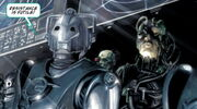 Borg and Cybermen