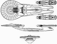 Royal sovereign class xv