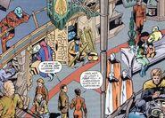 Promenade Malibu Comics