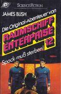 Spock muss sterben