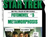 Metamorphosis (episode)