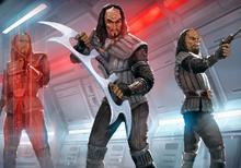 Klingon Warriors