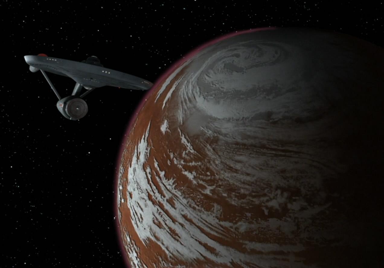 Delta Vega I | Memory Beta, non-canon Star Trek Wiki | FANDOM
