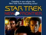 New Frontier (omnibus)