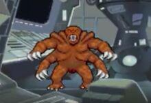 Antarian mankiller - Star Trek Judgement Rites
