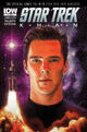 IDW Star Trek Khan 3