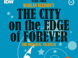 Harlan Ellison's The City on the Edge of Forever, Issue 5
