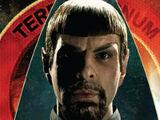Spock (mirror) (Kelvin timeline)