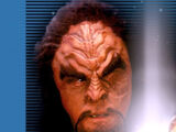 Martok, son of Urthog